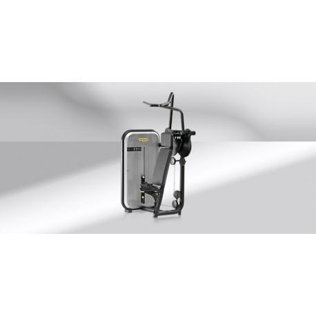 Technogym - Vertical Traction Element + Machine de musculation