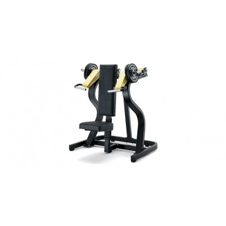 Technogym - Shoulder Press Pure strengh Machine de musculation