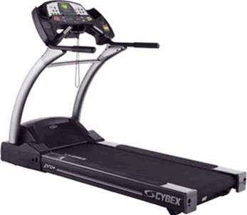 Cybex 530t Tapis De Course De Marque Pas Cher Sur Fitness Occasi