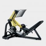 Technogym - Leg Press Pure strength Machine de musculation