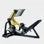 Technogym - Leg Press Pure strength Machine de musculation