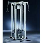 Technogym - Isotonic Station Biceps Triceps 4 postes