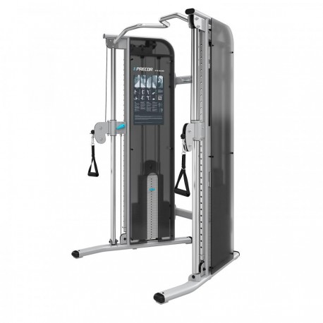 Precor - FTS Glide Dual ajdustable pulley