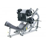 NAUTILUS - XPLOAD LEG PRESS INCLINE