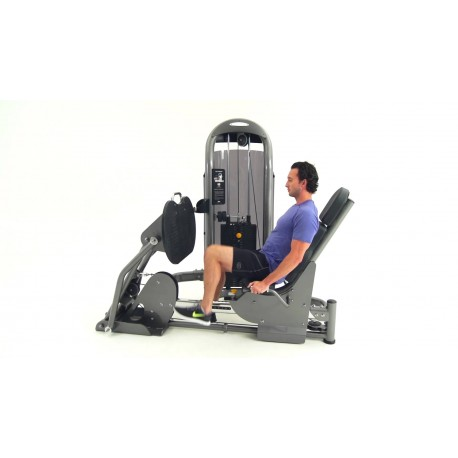 MATRIX - Leg press Aura G3