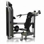 MATRIX - Converging Shoulder Press Aura G3