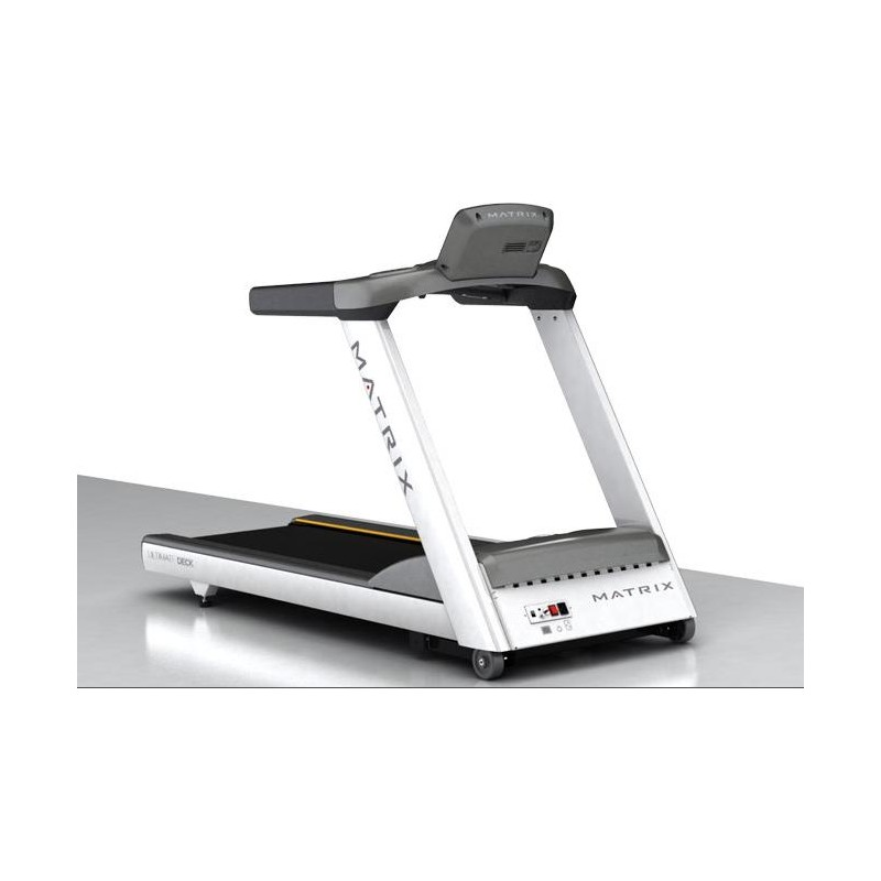 Matrix Tapis De Course Treadmill T1x De Marque Pas Cher Sur Fitn
