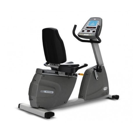 MATRIX - Vélo Recline Recumbent Bike R1X