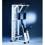 Technogym - Rowing Torso Isotonic Machine de musculation