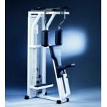 Technogym - Rowing Torso Isotonic Machine de musculation