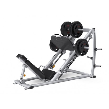 MATRIX - Leg press libre 45° Magnum