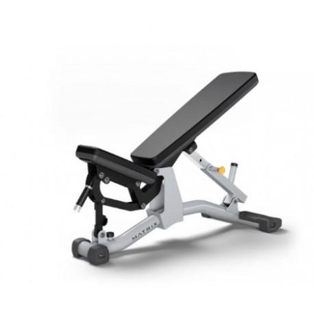 MATRIX - Multi adjustable bench Magnum