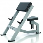 MATRIX - Preacher curl bench G1