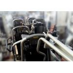 Technogym - Lot de 9 machines selection