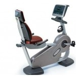 VELO COUCHE TECHNOGYM RECLINE EXCITE 500 OCCASION