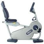 VELO COUCHE TECHNOGYM RECLINE EXCITE 700 LED OCCASION