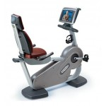 VELO COUCHE TECHNOGYM RECLINE EXCITE 700I OCCASION