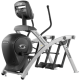 Cybex - Arc Trainer Elliptique 525 A