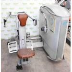 LOT DE 6 MACHINES DE MUSCULATION NAUTILUS ONE OCCASION