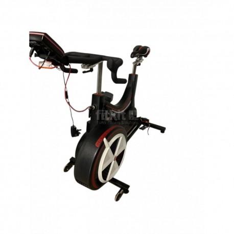 Wattbike - vélo air bike assault trainer destockage