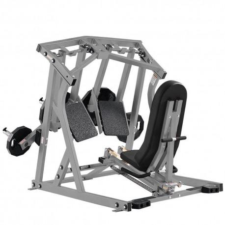 Hammer Strength - Leg Press libre iso latéral destockage