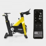 Technogym - Group cycle connect Vélo Spinning