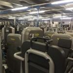 Technogym - Lot de 30 machines de musculation Element