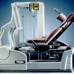 LOT DE 6 MACHINES DE MUSCULATION TECHNOGYM BIOSTRENGTH OCCASION