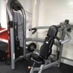 Matrix - Lot de 7 machines de musculation Aura G3 [DESTOCKAGE]