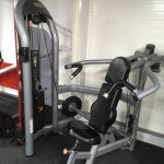 Matrix - Lot de 7 machines de musculation Aura G3