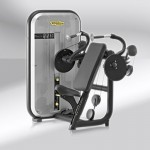 Technogym - Arm Curl Biceps Element Machine de musculation