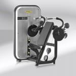 Technogym - Arm Curl Biceps Element Machine de musculation