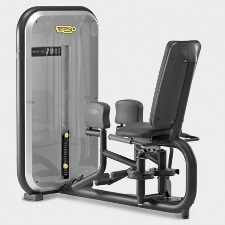 Technogym - Abducteur Element Machine de musculation