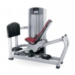 LEG PRESS LIFE FITNESS SIGNATURE OCCASION