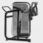 Technogym - Glute Element Machine de musculation