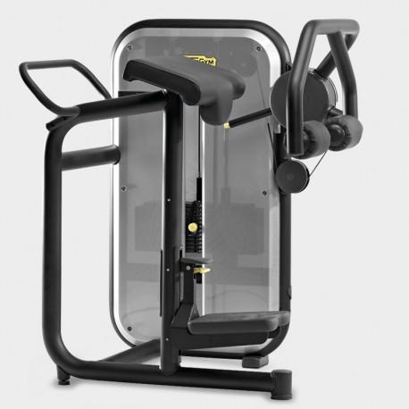 Technogym - Glute Element Machine de musculation