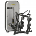 Technogym - Low Row Element Machine de musculation