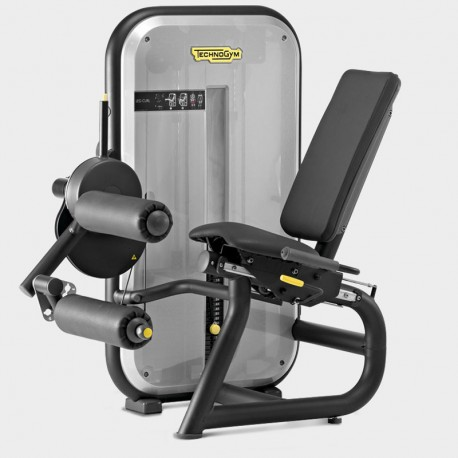 Technogym - Leg Curl Element Machine de musculation