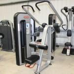 LOT DE 7 MACHINES DE MUSCULATION STAR TRAC INSPIRATION STRENGTH OCCASION