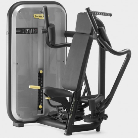 Technogym - Pectoral Element Machine de musculation