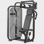 CHEST PRESS TECHNOGYM ELEMENT OCCASION