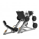 PRECOR - LEG PRESS INCLINEE 45 LIBRE
