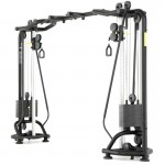 Technogym - Crossover Cables Element Machine de musculation