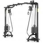 Technogym - Crossover Cables Element Machine de musculation