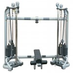 RADIANT VIS A VIS TECHNOGYM SELECTION OCCASION