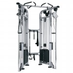 DUAL ADJUSTABLE PULLEY LIFE FITNESS SIGNATURE OCCASION