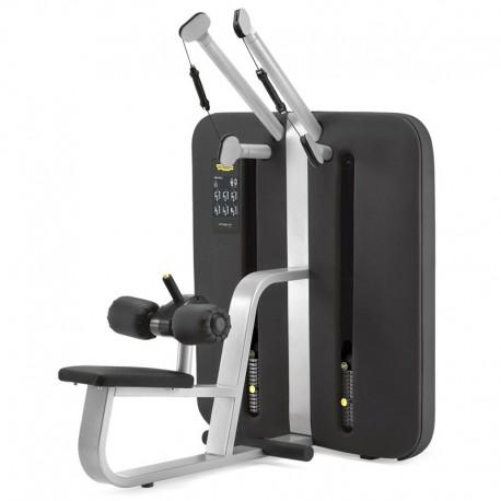 Technogym - Kinesis Station High Pull Machine de musculation
