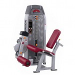 Johnson - Leg Extension machine de musculation