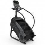 ESCALIER STAIRMASTER GAUNTLET 8G SERIES LCD CLIMBER MODELE D' EXPOSITION OCCASION