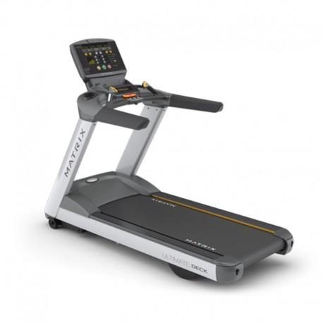 Tapis de course New Treadmill T5X Matrix